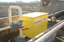 Еще один поселок Азербайджана обеспечен газом (ФОТО) - Gallery Thumbnail