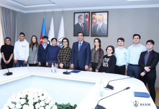 Eleven students of Baku Higher Oil School to take advanced training courses abroad