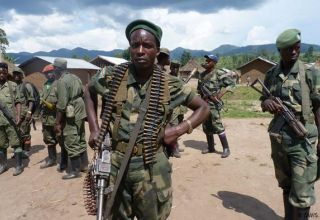 Suspected Islamist militants kill at least 30 in Congo: local officials
