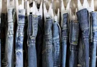 Italy considers production of Italian denim fabrics in Uzbekistan