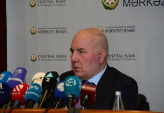 Central Bank of Azerbaijan: Work to improve banking sector to continue