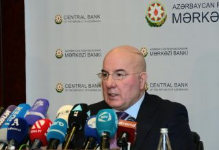 Azerbaijan's strategic currency reserves up