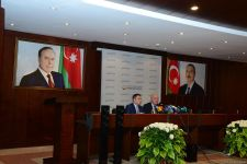 Central Bank of Azerbaijan decreases interest rate (PHOTO) - Gallery Thumbnail