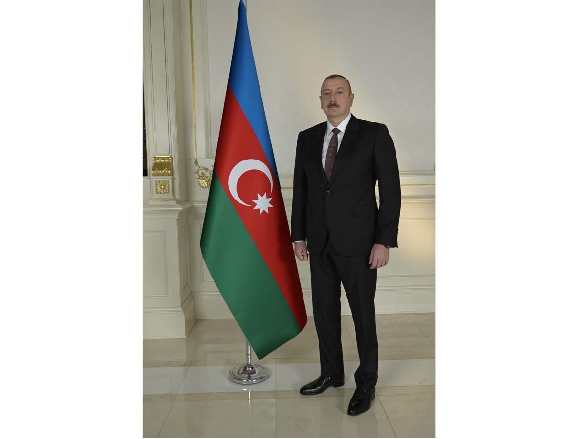 Президент Ильхам Алиев: Мы в очередной раз увидели, что Армения не намерена добровольно покинуть оккупированные земли
