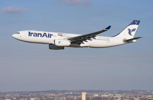 Iranian Ministry discloses operation results of country's airlines