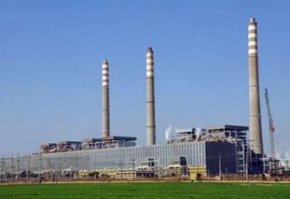 Iran launches thermal power plant on Qeshm island