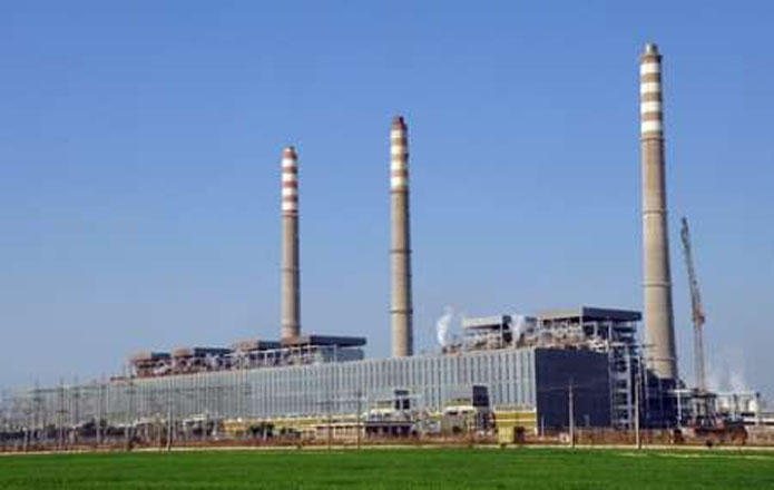 Unused facilities of Thermal Power Plants JSC in Uzbekistan to be preserved