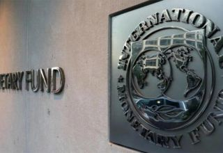 IMF says economy of oil-exporting countries in Caucasus, Central Asia to decline