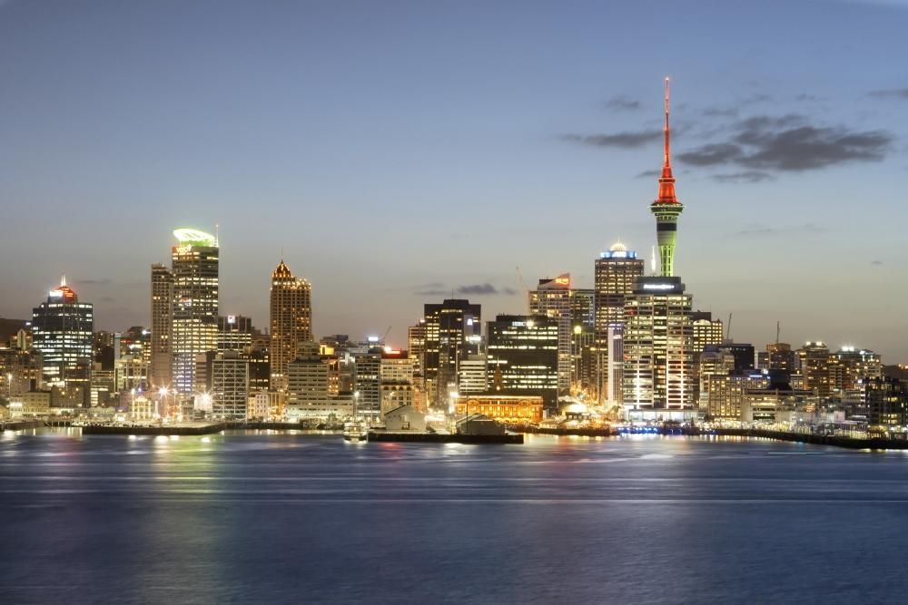 New Zealand's largest city sees 15,000 new homes consented