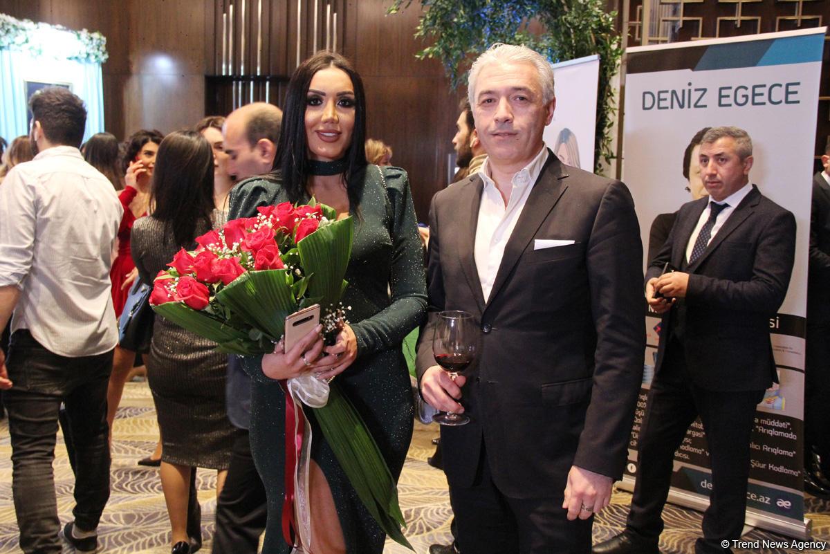 В Баку прошла торжественная церемония вручения премии Azerbaijan Best Awards (ФОТО) - Gallery Image