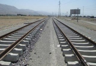 Iran's Chabahar-Zahedan railway to allow big transit of goods