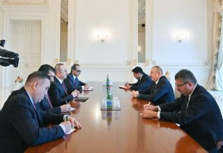 Ilham Aliyev: Not a single third-party force will be able to influence Turkey or Azerbaijan