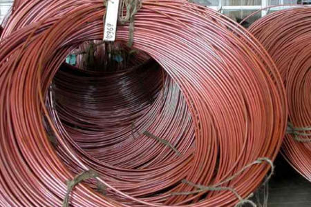 Production of National Iranian Copper Industries Company announced