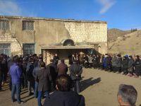 Deputatlığa namizəd Arzu Nağıyev Tovuzun bir sıra kəndlərinin sakinləri ilə görüşüb (FOTO) - Gallery Thumbnail