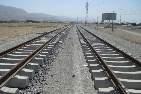 Iran's Rasht-Caspian railway to stimulate development of production