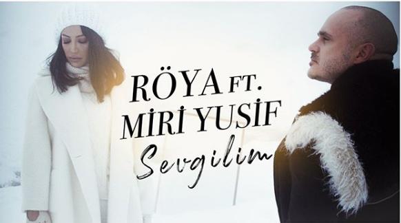 Ройя Айхан и Мири Юсиф спели о любимых (ВИДЕО)