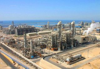 Iran's Bandar Imam Petrochemical Company implementing its production plan
