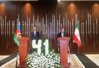 Ambassador: Iran - country most visited by Azerbaijani citizens