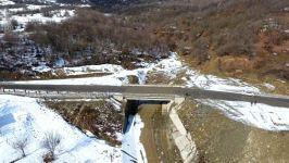 Реконструкция автодороги Губа-Гонагкенд завершится в этом году (ФОТО) - Gallery Thumbnail