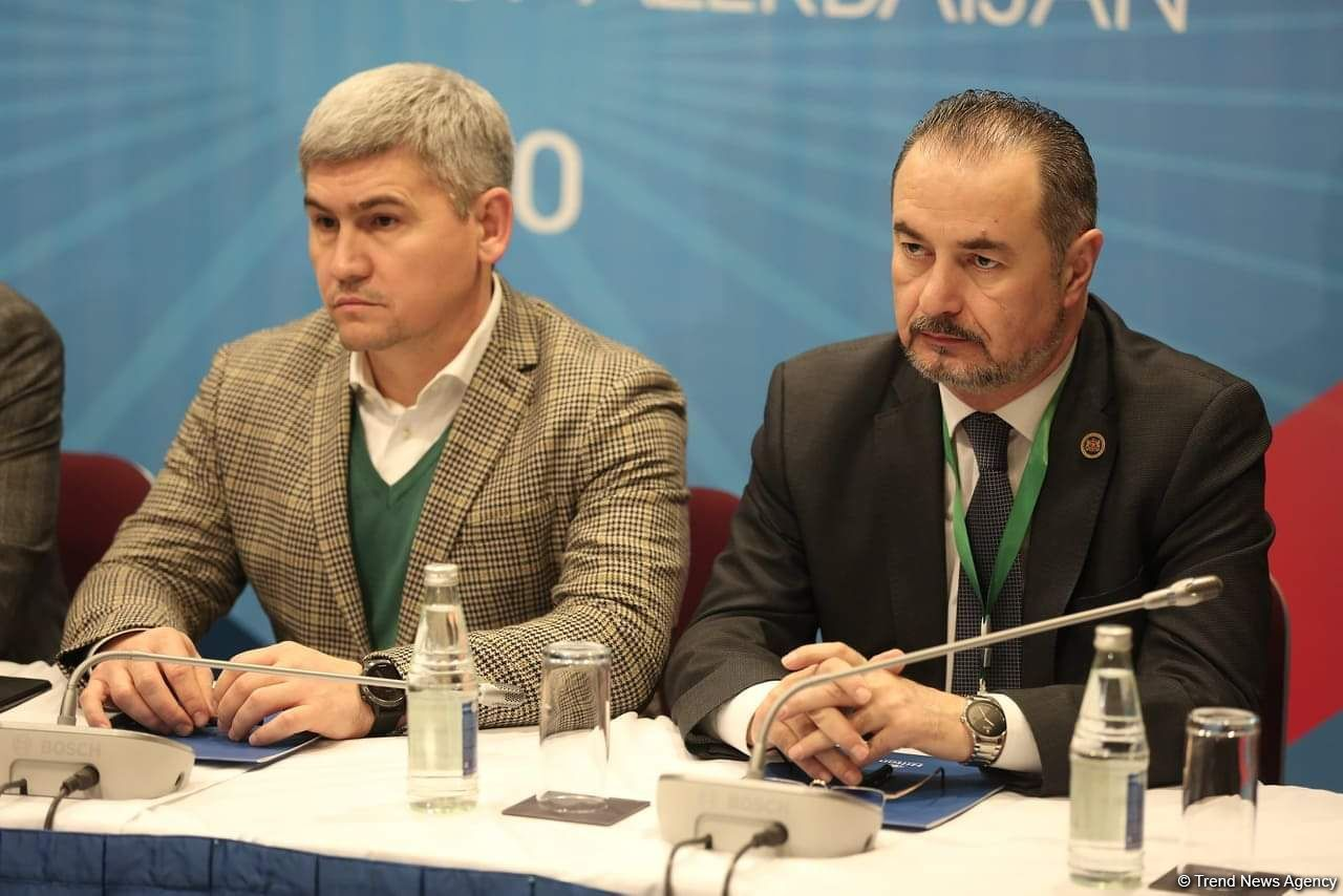 GUAM PA Observer Group makes official statement following Azerbaijan's parliamentary elections (PHOTO) - Gallery Image