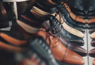 Germany eyes launching adhesives and oils production for shoe soles in Uzbekistan