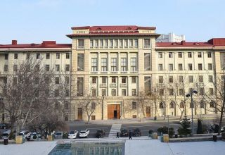 Azerbaijan's Cabinet of Ministers: Some types of fuel, kerosene exempted from import customs duties