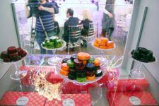 """Тунзаля Агаева провела шоколадный конфетный вечер """"Любимые"""" со звездами (ФОТО) - Gallery Thumbnail"""