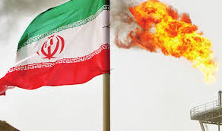 Production of Iranian Maroon Oil and Gas Production Company with equipment announced