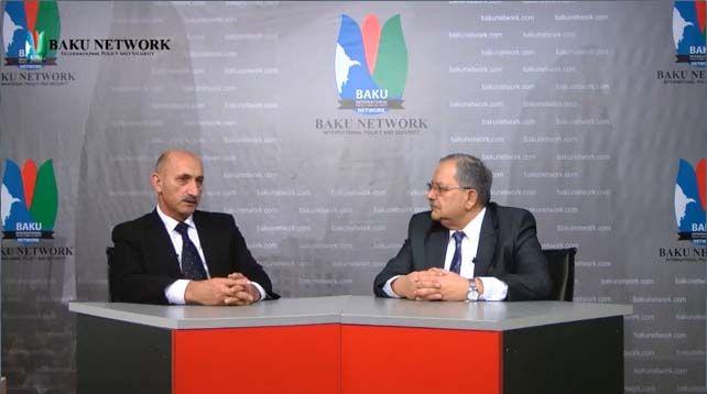 Эльхан Алескеров и Шаир Рамалданов обсудили на экспертной площадке Baku Network  текущий уровень ВС Азербайджана и военно-политическую ситуацию в регионе  (ВИДЕО)