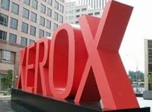 After ventilators, Xerox now plans to make hand sanitizers
