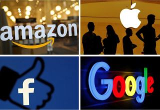 FTC demands data on small buys by Google, Amazon, Apple, Facebook, Microsoft