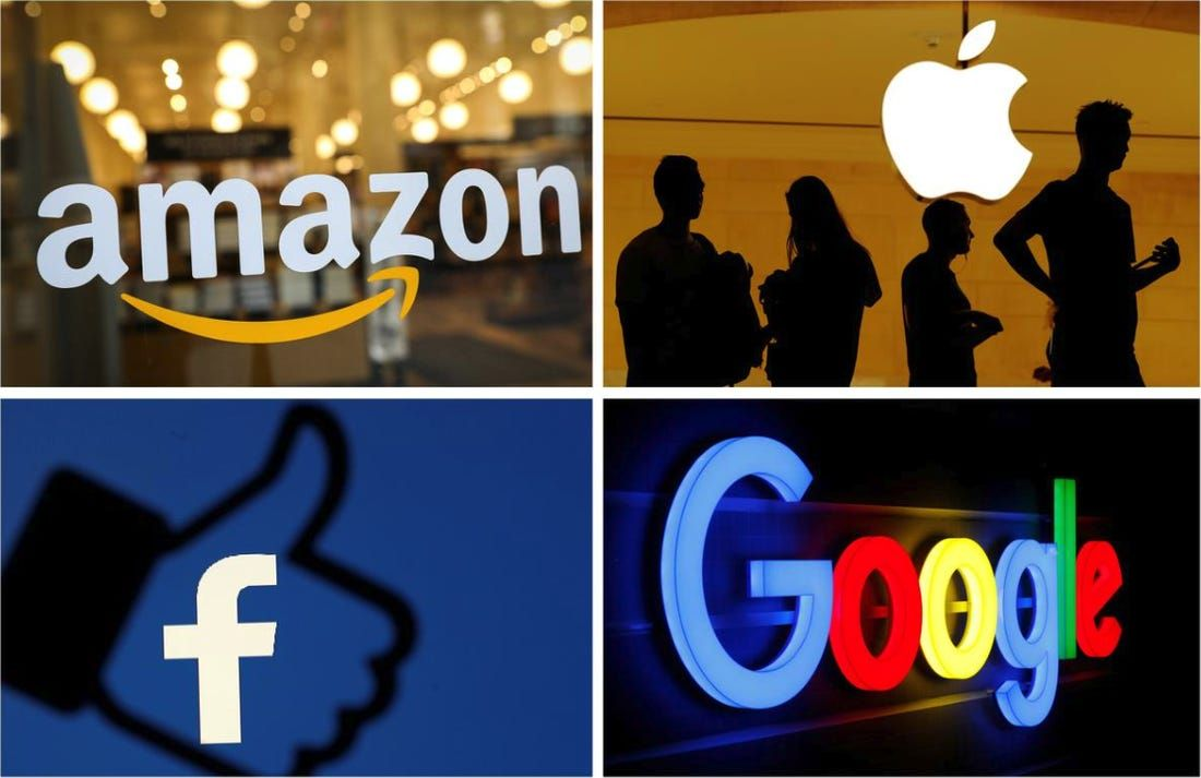 Spain's lower house opens process to create digital tax on internet giants