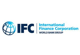 IFC talks on projects implemented in Georgia