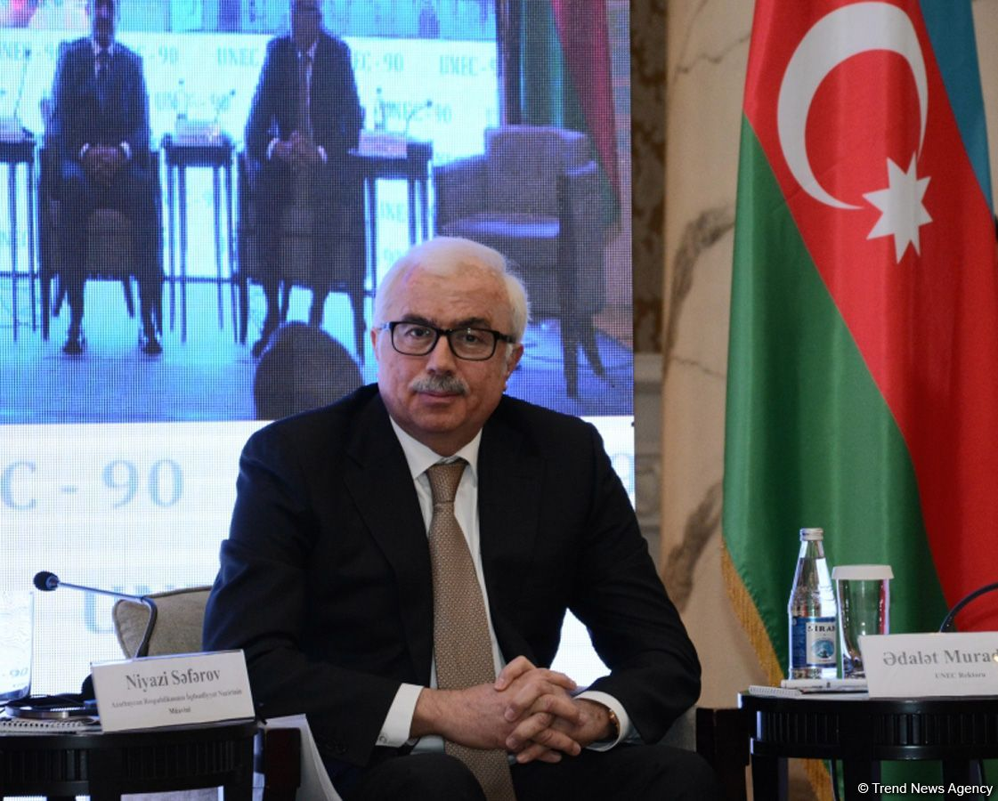 Deputy minister discloses number of entrepreneurs to be supported in Azerbaijan