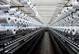Uzbekistan increases textile products manufacturing