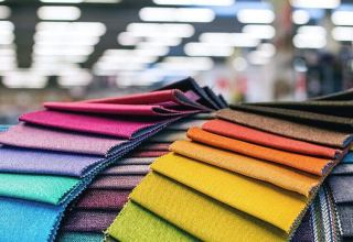 Turkmenistan imports various types of textile products from EAEU countries