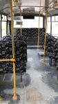 Daha bir marşrut xətti üzrə avtobuslar yenilənir (FOTO) - Gallery Thumbnail