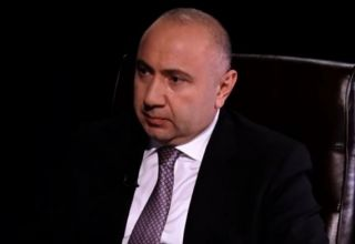 Armenian political analyst: We saw Pashinyan's real image in Munich