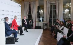 Munich Security Conference features panel discussions on Armenia-Azerbaijan Nagorno-Karabakh conflict (PHOTO/VIDEO) - Gallery Thumbnail