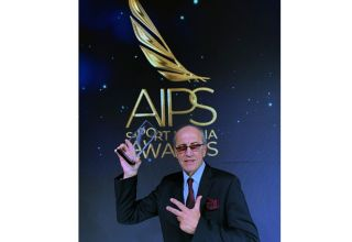 Photographer of Azerbaijan Airlines magazine becomes AIPS award winner (PHOTO)