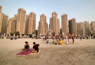 S&P warns coronavirus travel restrictions could hurt Dubai's hospitality industry