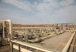 Iran's Central Oil Fields Company discloses its technology needs