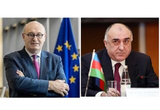 New agreement between Azerbaijan and EU discussed in Brussels