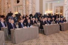 Bakcell supports int'l conference (PHOTO) - Gallery Thumbnail