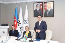 Baku Higher Oil School starts cooperating with Tallinn University of Technology (PHOTO) - Gallery Thumbnail