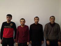Qusarda narkotik satan şəxslər ifşa edildi (FOTO) - Gallery Thumbnail