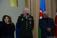Мир гармонии в Баку – дан старт международному конкурсу (ФОТО) - Gallery Thumbnail