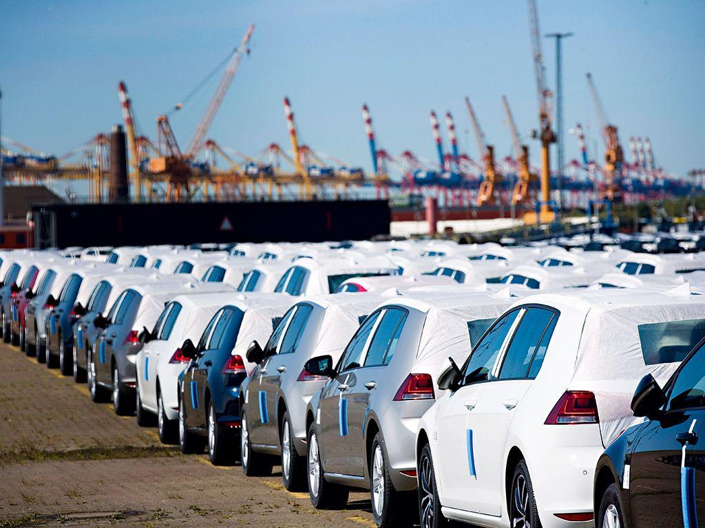 Импорт автомобилей в Азербайджан может сократиться в связи с коронавирусом - эксперт