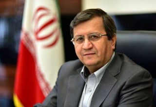 CBI Governor says part of Iranian frozen assets released