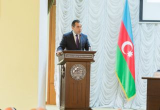 "Contribution of ""Azerbaijan Digital Hub"" program to digital economy building discussed (PHOTO)"